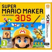 Игра для Nintendo 3DS Super Mario Maker русская версия
