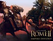 Право на использование (электронный ключ) SEGA Total War - Rome II - Empire Divided