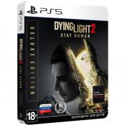 PS5 игра Techland Publishing Dying Light 2: Stay Human. Deluxe Edition