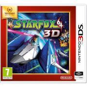 Игра для Nintendo Star Fox 64 3D