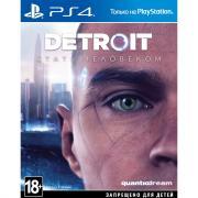 Detroit: Стать человеком PS4, русская версия