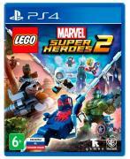 Игра WB Games LEGO Marvel Super Heroes 2