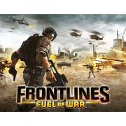 Цифровая версия игры PC THQ Nordic Frontlines: Fuel of War