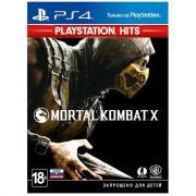 Mortal Kombat X (Хиты PlayStation) PS4, русская версия
