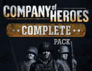 Право на использование (электронный ключ) SEGA Company of Heroes - Complete Pack