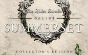 Электронный код Bethesda The Elder Scrolls Online: Summerset - Digital Collector's Edition (Bethesda Launcher)
