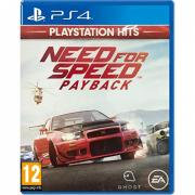 Need for Speed: Payback (PlayStation Hits) [PS4, английская версия]