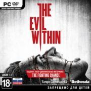The Evil Within. Расширенное издание Русские субтитры. PC