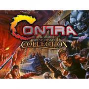 Цифровая версия игры PC Konami Contra Anniversary Collection