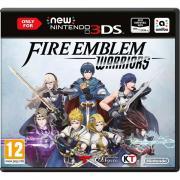 Игра для Nintendo Fire Emblem Warriors