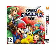 Игра Super Smash Bros. 3DS (Nintendo)