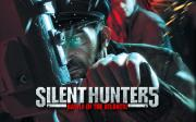 Право на использование (электронный ключ) Ubisoft Silent Hunter 5