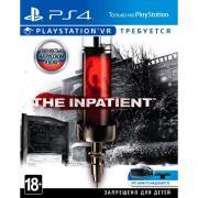 PS4 игра Sony The Inpatient. Пациент (только для VR)