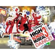 Цифровая версия игры PC Disney High School Musical 3: Senior Year Dance