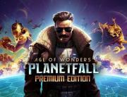 Право на использование (электронный ключ) Paradox Interactive Age of Wonders: Planetfall - Premium Edition