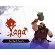 Цифровая версия игры PC Versus Evil LLC Yaga Bad Luck Bundle