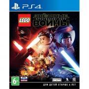 PS4 игра WB LEGO Звездные войны:Пробуждение Силы