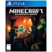 Minecraft PS4, русская версия