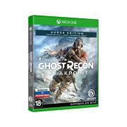 Игра TC Ghost Recon Breakpoint. Aurora Edition для Xbox One
