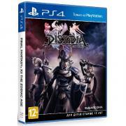 Игра для приставки Sony PS4 Dissidia Final Fantasy NT