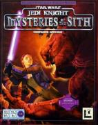 Disney Star Wars Jedi Knight : Mysteries of the Sith (9af47043-a644-40b7-ad1e-be62cdff93)