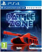 Игра Battlezone (только для VR) для PlayStation 4