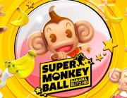Право на использование (электронный ключ) SEGA Super Monkey Ball: Banana Blitz HD