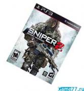 Sniper Ghost Warrior 2 (PS3)