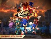 Право на использование (электронный ключ) SEGA Sonic Forces Digital Bonus Edition