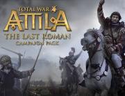 Право на использование (электронный ключ) SEGA Total War : Attila - The Last Roman DLC