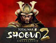 Право на использование (электронный ключ) SEGA Total War : Shogun 2 Collection