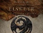 Электронный код Bethesda The Elder Scrolls Online - Elsweyr Digital Collector's Edition (Bethesda Launcher)