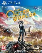 Игра для PS4 TAKE-TWO The Outer Worlds