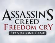 Право на использование (электронный ключ) Ubisoft Assassin'S Creed Freedom Cry Standalone Edition