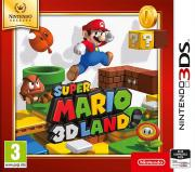 Игра для Nintendo 3DS Super Mario 3D Land русская версия