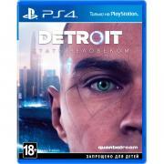 PS4 игра Sony Detroit: Стать человеком