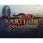 Цифровая версия игры PC Paradox Interactive King Arthur Collection