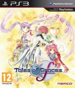 BANDAI Tales of Graces f (PS3)