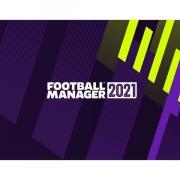 Цифровая версия игры PC Sega Football Manager 2021
