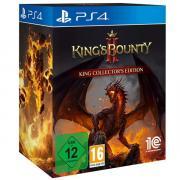 PS4 игра Koch Media King's Bounty II King Collector's Edition