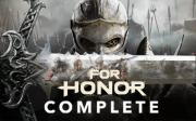 Право на использование (электронный ключ) Ubisoft For Honor Complete Edition