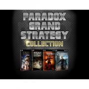 Цифровая версия игры PC Paradox Interactive Grand Strategy Collection