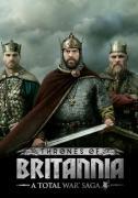 Право на использование (электронный ключ) SEGA Total War Saga: Thrones of Britannia