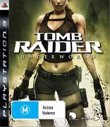 Игра Tomb Raider Underworld для PlayStation 3