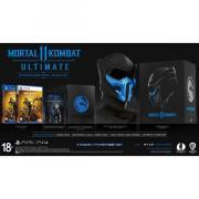 PS5 игра WB Mortal Kombat 11: Ultimate. Kollector's Edition