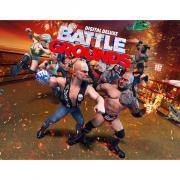 Цифровая версия игры PC WWE 2K Battlegrounds - Digital Deluxe