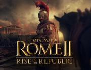 Право на использование (электронный ключ) SEGA Total War: Rome II – Rise of the Republic