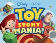 Право на использование (электронный ключ) Disney Pixar Toy Story Mania!