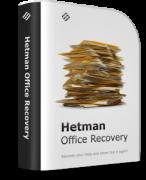 Право на использование (электронный ключ) Hetman Office Recovery. Домашняя версия