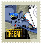 Право на использование (электронный ключ) Ritlabs BatPost дополнительная учетная запись